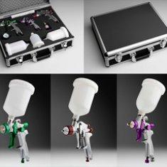 tn-Spraygun-Kits